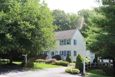 Single Family Home Under Agreement: 90 Hickory Lane