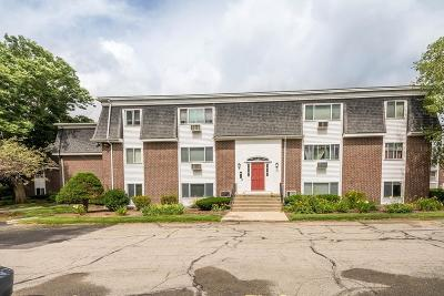 Canton Condo/Townhouse Under Agreement: 48 Will Dr #67