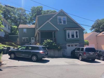 Malden Single Family Home For Sale: 115 Williams St