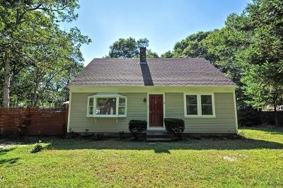 Sandwich Single Family Home For Sale: 9 Whitman Dr