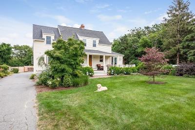 Single Family Home For Sale: 37 Colony Beach Blvd