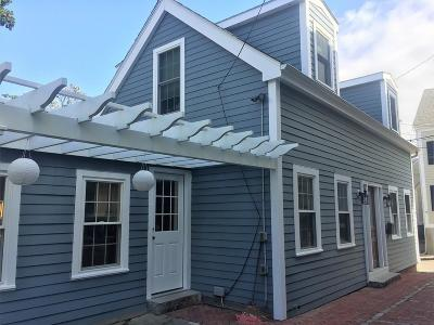 Boston, Cambridge Rental Price Changed: 46 Allston Street