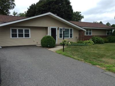 Framingham Single Family Home For Sale: 41 Frost