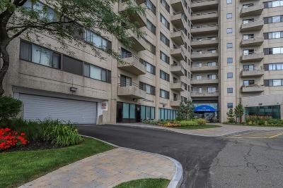 Revere Condo/Townhouse Under Agreement: 376 Ocean Avenue #1502