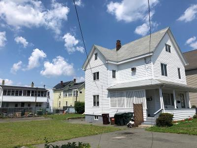 Single Family Home Sold: 22 Payson St
