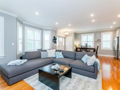 Boston MA Condo/Townhouse For Sale: $749,000