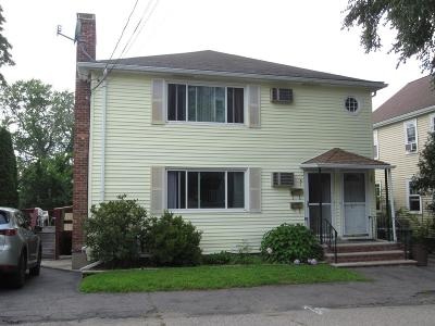 Watertown Multi Family Home For Sale: 39-41 Townly Road