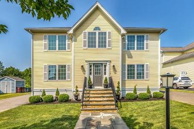 Revere Multi Family Home Contingent: 8 Marshview Terrace