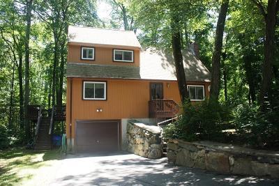 Ashland Single Family Home Under Agreement: 4 Hundred Oaks Lane