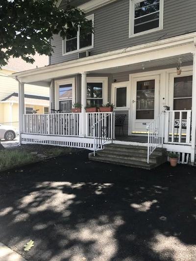Medford Rental For Rent: 200 Harvard St #3