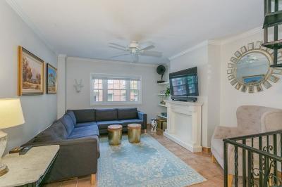 Boston Single Family Home Price Changed: 103 Elm Street