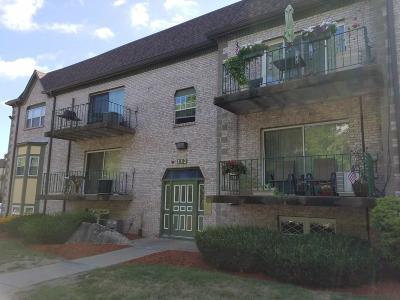 Brockton Condo/Townhouse Under Agreement: 112 Oak Ln #6