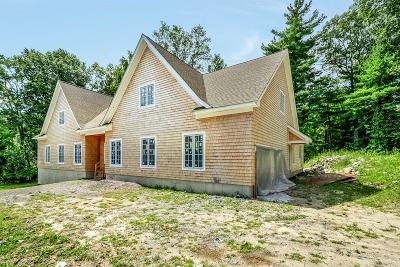 Needham Single Family Home For Sale: 36 Woodworth Road