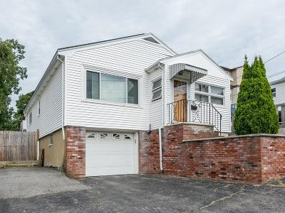 Revere Single Family Home Contingent: 56 Furness