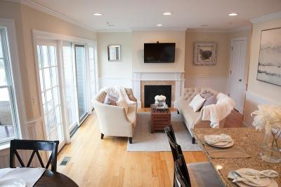 Chatham MA Single Family Home Reactivated: $539,000