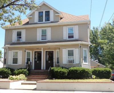 Malden Multi Family Home Under Agreement: 28-30 Sheafe St