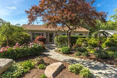 Rockport Single Family Home Contingent: 9 Hodgkins Road