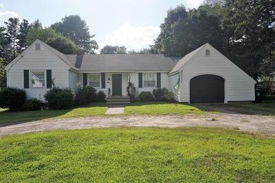 Wilmington Single Family Home Sold: 302 Middlesex Ave