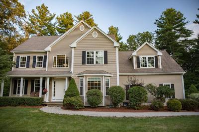 Bellingham Single Family Home Under Agreement: 403 Hartford Ave