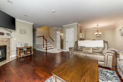 Braintree Condo/Townhouse Price Changed: 188 Allerton Commons Lane #188