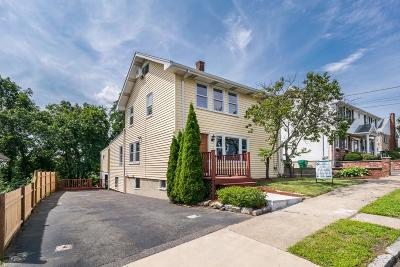 Medford Single Family Home For Sale: 10 Lund Rd