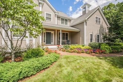 Stow Single Family Home For Sale: 53 Whispering Way