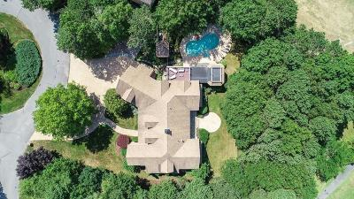 Mashpee Single Family Home For Sale: 117 Gullane