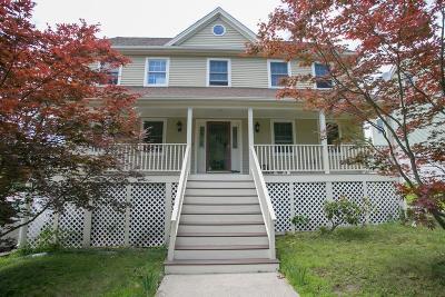 Revere Multi Family Home For Sale: 4 Marshview Ter