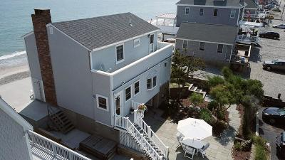 Scituate Single Family Home For Sale: 254 Central Ave