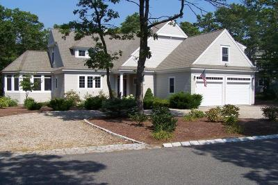Mashpee Single Family Home For Sale: 31 Driftwood Circle