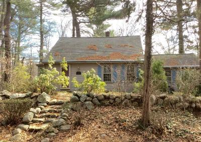 Norwell MA Single Family Home Contingent: $390,000