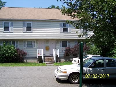 Peabody Multi Family Home For Sale: 4 Lowell Street Ct
