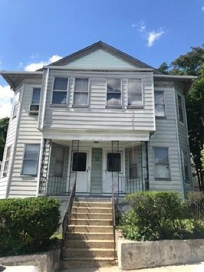 Revere Multi Family Home Under Agreement: 42 Campbell Ave