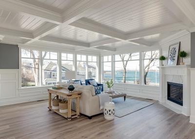 Hingham Single Family Home For Sale: 25 Cushing Avenue