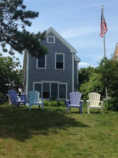Duxbury Rental For Rent: 56 Plymouth Ave