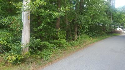 Plymouth Residential Lots & Land For Sale: Brook Rd