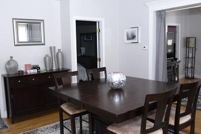 Fall River Multi Family Home For Sale: 58 Prospect St