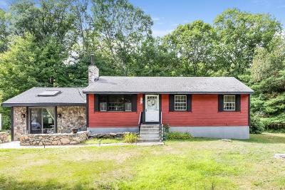 Hingham Single Family Home For Sale: 6 Hickey Road