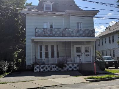 Newton Multi Family Home Under Agreement: 200/202 Crafts