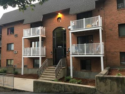 Marlborough Condo/Townhouse For Sale: 273a West Main St #A10