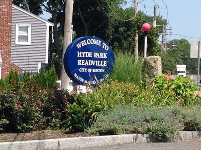 Condo/Townhouse For Sale: 147 Readville St #2