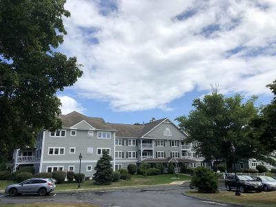 Scituate Condo/Townhouse For Sale: 12 Meeting House Lane #207