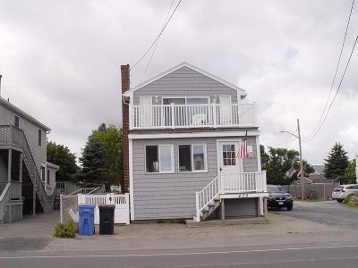 Marshfield Rental Under Agreement: 439 Ocean St #1