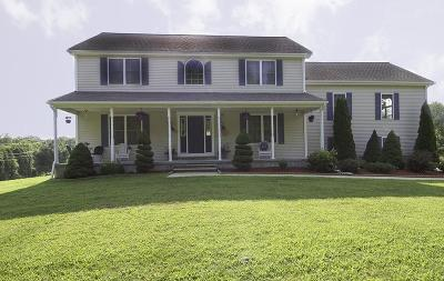 Rehoboth Single Family Home For Sale: 90 Purchase St