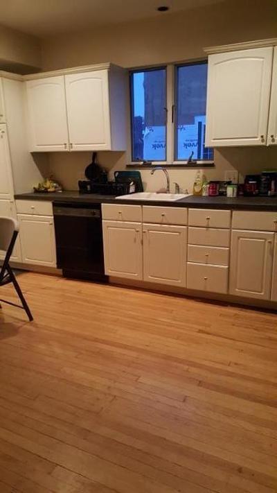 Needham Rental For Rent: 395 Hillside Ave #1