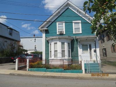 Lowell Single Family Home For Sale: 36 Floyd Street