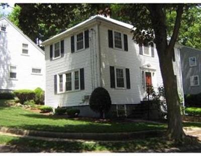 Arlington Rental For Rent: 133 High Haith Road