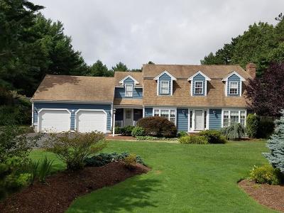 Single Family Home For Sale: 23 Fairview Lane