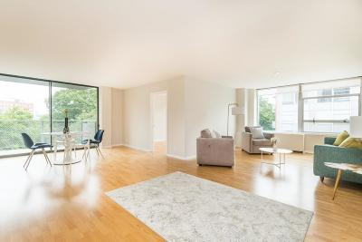 Brookline MA Condo/Townhouse Under Agreement: $1,200,000