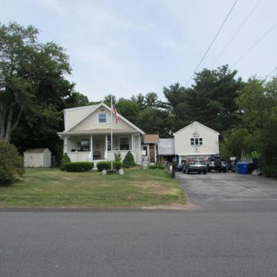 Rockland Multi Family Home Under Agreement: 96 Summit Street
